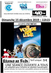 Ciné ma Différence @ Cinéma Les 400 Coups